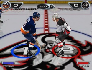 Test NHL Hitz 2002 Gamecube - Screenshot 12
