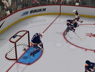 Test NHL Hitz 2002 Gamecube - Screenshot 15