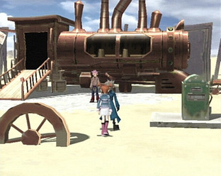 Test Pokemon Colosseum Gamecube - Screenshot 62