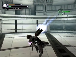 Test P.N.03 Gamecube - Screenshot 13