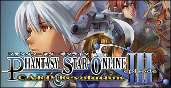 Phantasy Star Online Episode III : C.A.R.D. Revolution