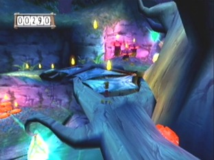 Test Rayman 3 : Hoodlum Havoc Gamecube - Screenshot 10