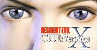 Resident Evil : Code : Veronica X
