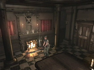 Test Resident Evil Gamecube - Screenshot 69