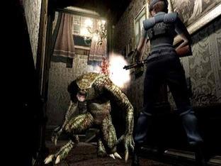 Test Resident Evil Gamecube - Screenshot 70