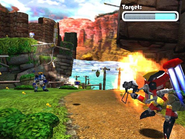 Sonic Adventure DX : Director's Cut