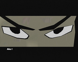 Test Samurai Jack : The Shadow Of Aku Gamecube - Screenshot 3