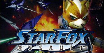 Starfox Assault Sfx2gc00a