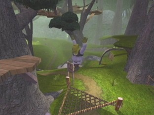 Test Shrek : Extra Large Gamecube - Screenshot 5