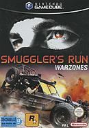 Jaquette Smuggler's Run : Warzones - Gamecube