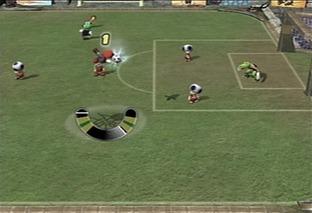 Mario Smash Football Gamecube