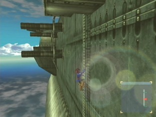 Test Skies Of Arcadia Legends Gamecube - Screenshot 13