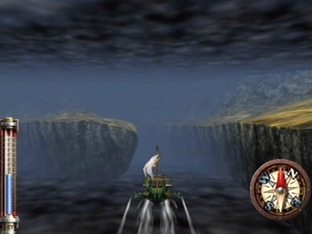 Test Skies Of Arcadia Legends Gamecube - Screenshot 16