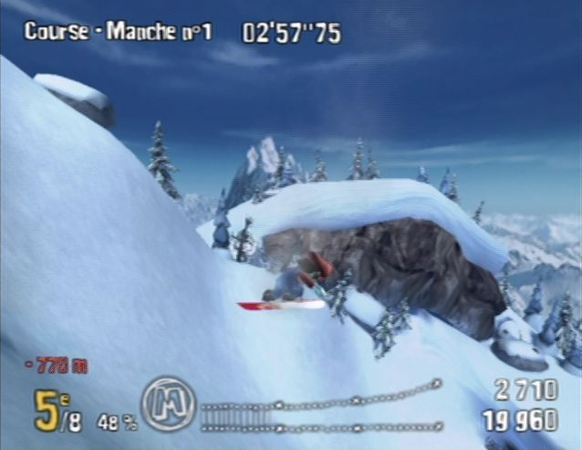 ssx on tour gamecube