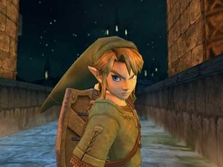 The Legend of Zelda : Twilight Princess NGC - Screenshot 9