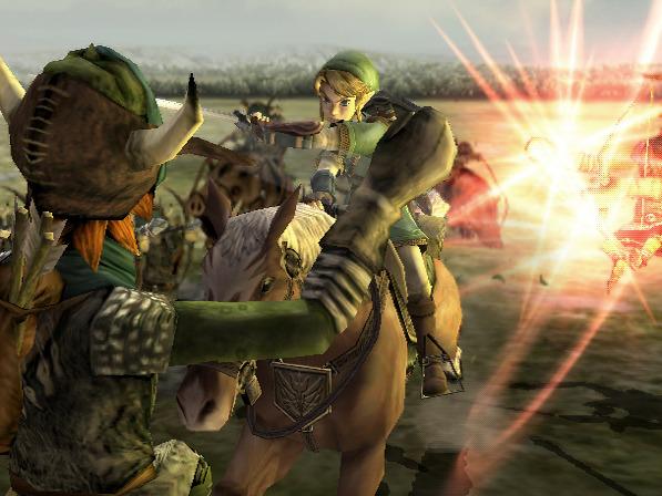 The Legend Of Zelda Tlozgc024