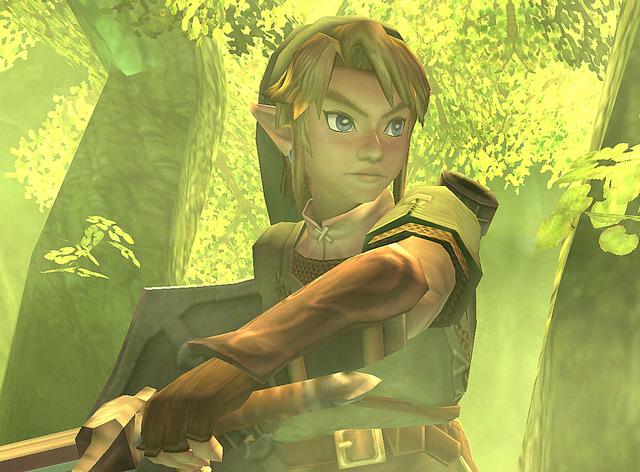 The Legend of Zelda : Twilight Princess Tlozgc025