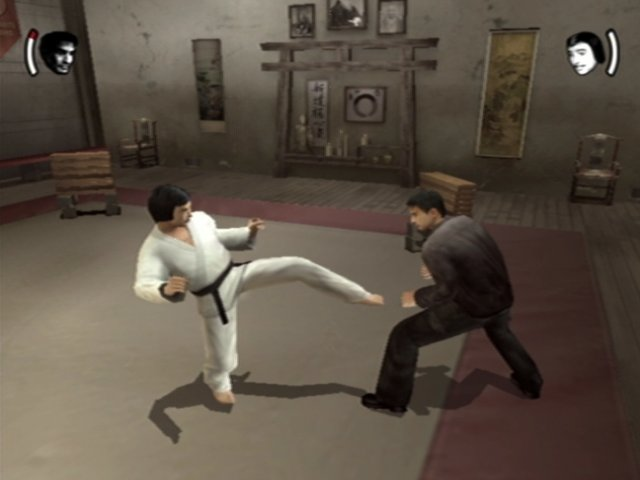 Images True Crime : Streets of LA Gamecube - 12