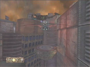 Test Turok Evolution Gamecube - Screenshot 3