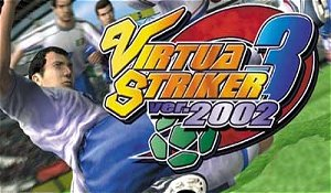 Virtua Striker 3 Ver. 2002