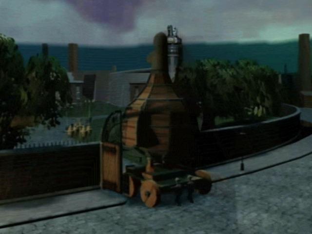 jeuxvideo.com Wallace & Gromit dans le Projet Zoo - Gamecube Image 24