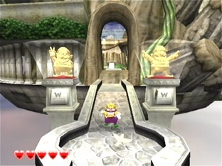Test Wario World Gamecube - Screenshot 26