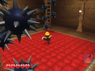 Test Wario World Gamecube - Screenshot 28
