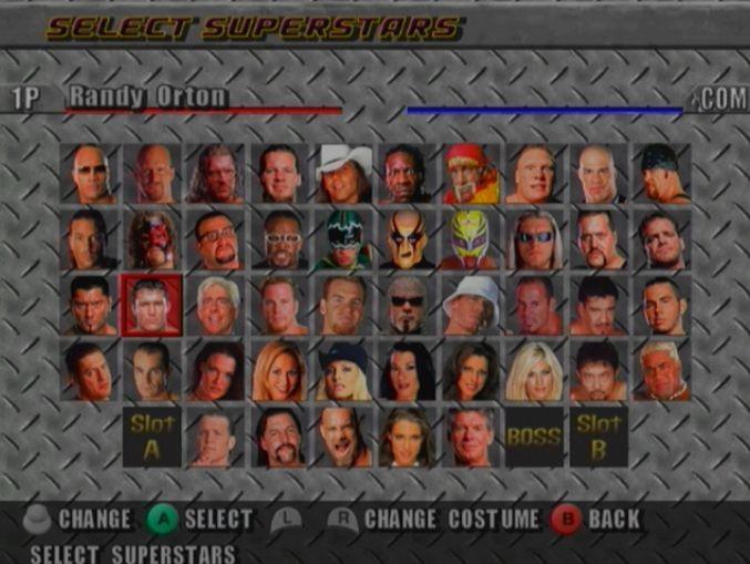 jeuxvideo.com WWE Wrestlemania XIX - Gamecube Image 12 sur 38