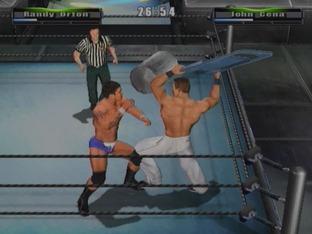 Images WWE Wrestlemania XIX Gamecube - 16