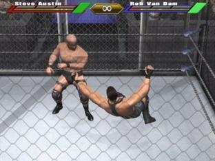 Fiche complète WWE Wrestlemania X8 - Gamecube