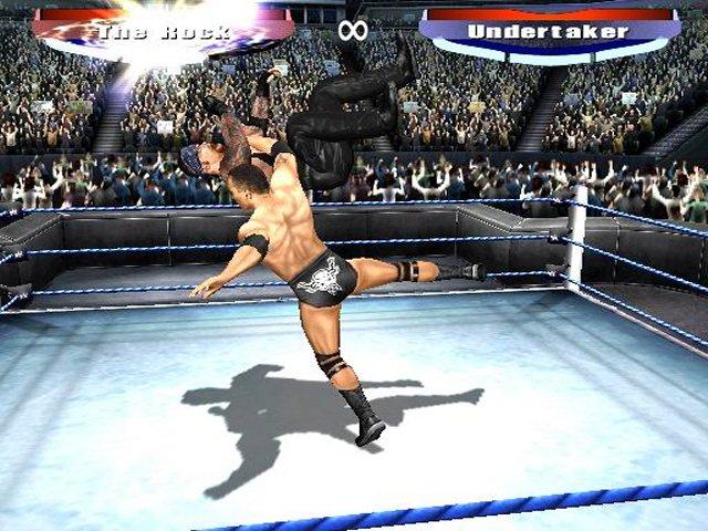 jeuxvideo.com WWE Wrestlemania XIX - Gamecube Image 3 sur 38