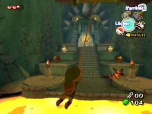 The Legend of Zelda : The Wind Waker Gamecube