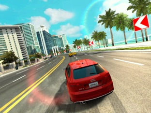 Images Asphalt 7 : Heat iPhone/iPod - 2