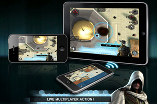 Assassin's Creed : Rearmed iPhone/iPod