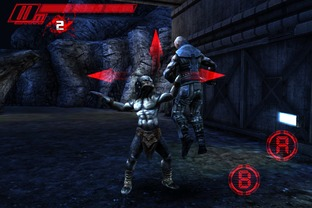 Test AVP : Evolution iPhone/iPod - Screenshot 1