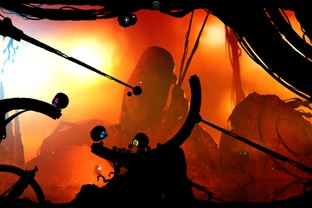 Test Badland iPhone/iPod - Screenshot 22