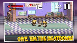 Beatdown! iPhone/iPod
