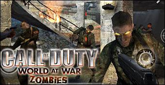 Téléchargement gratuit Call of Duty: World at War jeu complet PC Call of Duty: World at War est un jeu vidéo de tir à la première personne développé par Treyarch et édité par Activision Blizzard Nintendo Wii , Playstation 3 , Xbox 360, Microsoft Windows, PlayStation 2 et Nintendo DS .