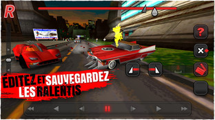 Meilleurs jeux iPhone - Semaine du 14 au 20 octobre