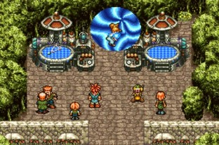 Test Chrono Trigger iPhone/iPod - Screenshot 20