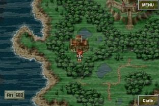 Test Chrono Trigger iPhone/iPod - Screenshot 22