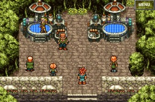 Test Chrono Trigger iPhone/iPod - Screenshot 36
