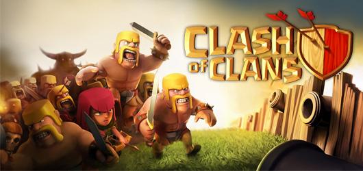 Candy Crush Saga et Clash of Clans, deux gros succès sur Android