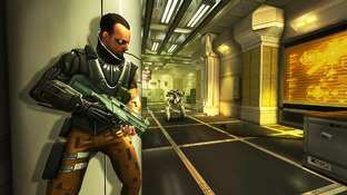E3 2013 : Deus Ex : The Fall s'illustre