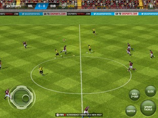 FIFA 13 iPhone/iPod