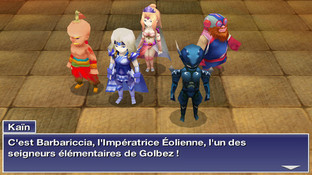 Images Final Fantasy IV iPhone/iPod - 1