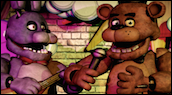 Test Five Nights at Freddy's - iPhone/iPod