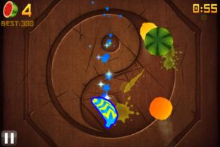 Fruit Ninja iPhone/iPod