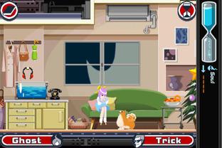 Ghost Trick débarque sur iPhone !