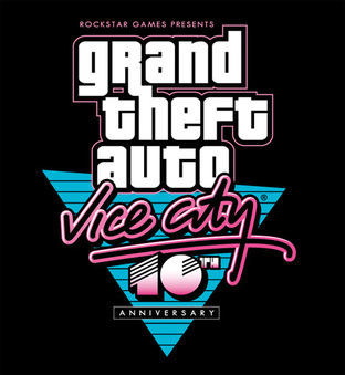 Images Grand Theft Auto Vice City Anniversary Edition iPhone/iPod - 1